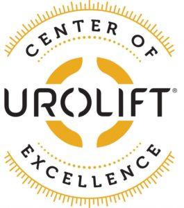 Advanced Urology Associates Center of Excellence for Urolift
