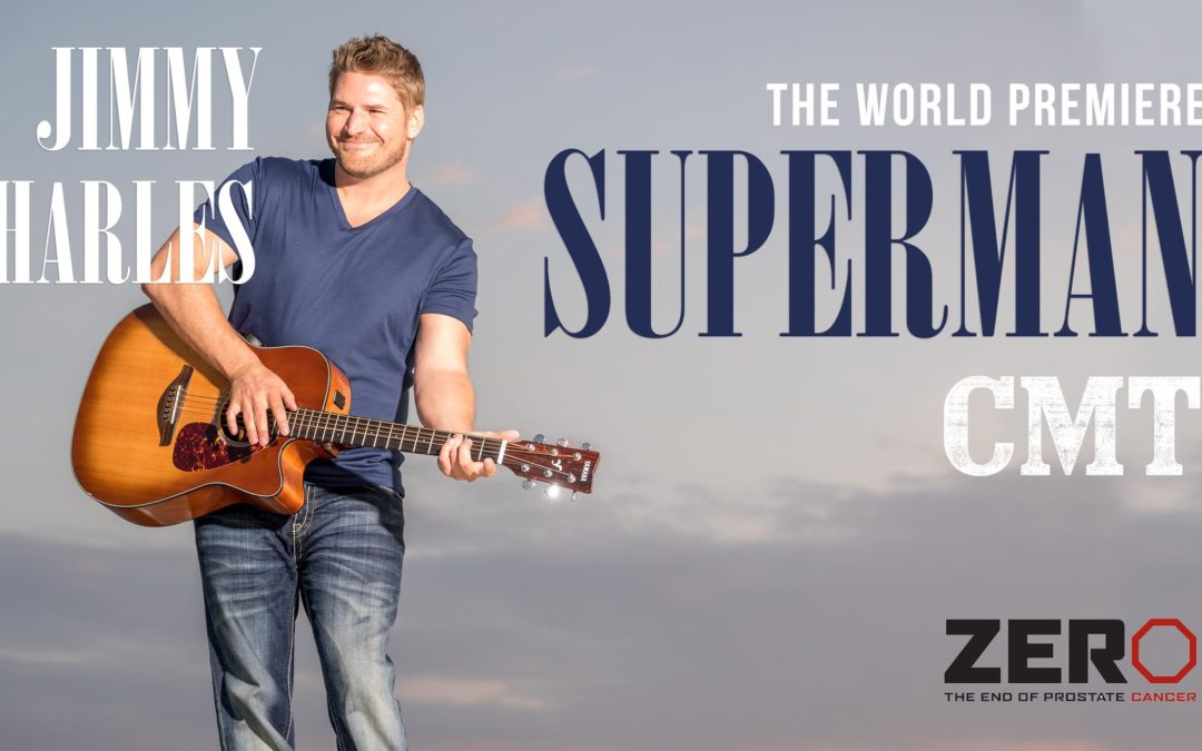 "The Worldwide Video Premiere of ""Superman""!"