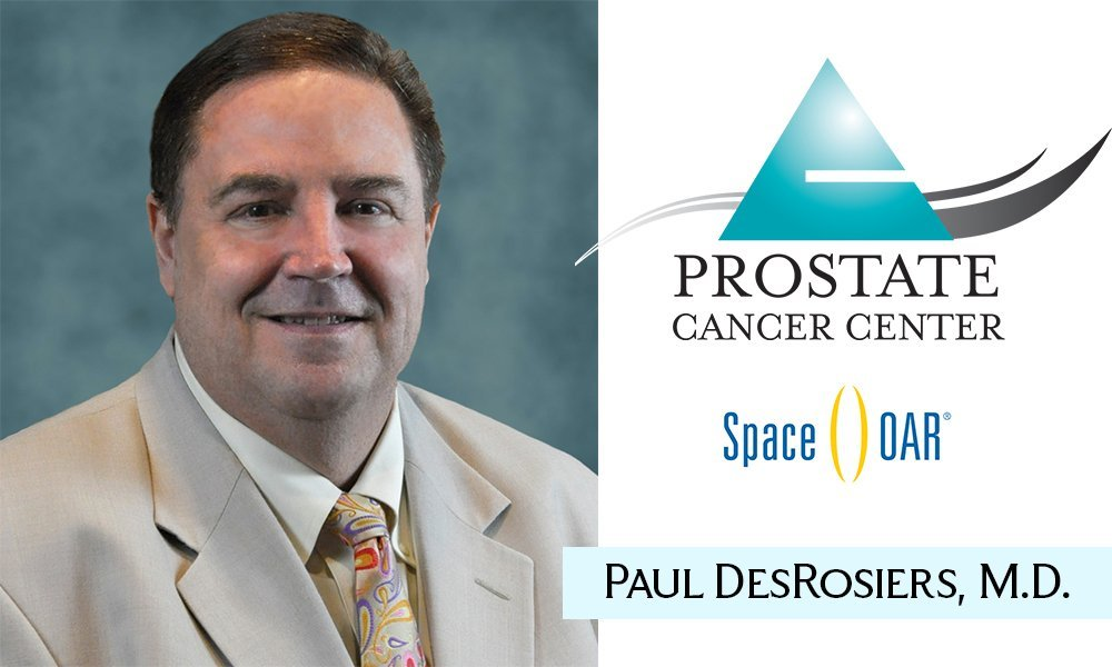 SpaceOAR Offers Convenience, Added Protection for Prostate Cancer Patients