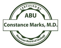 Dr. Constance Marks Board Certified Urologist at Advanced Urology Associates