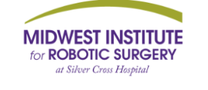 Dr. Thai Nguyen, medical director of the Robotic Surgery Program at Silver Cross Hospital. Midwest Institute for Robotic Surgery