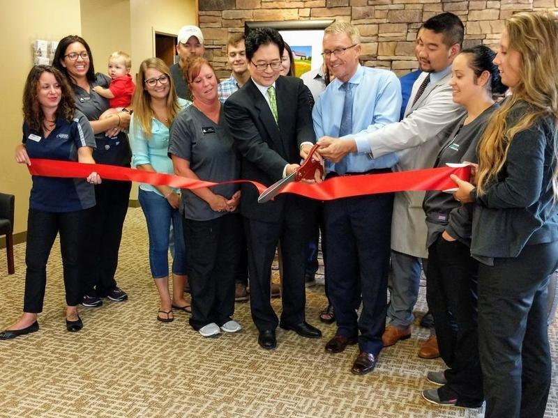 Advanced Urology opens new office