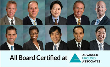 Is Your Urologist Board Certified?